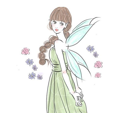 チャトレ妖精
